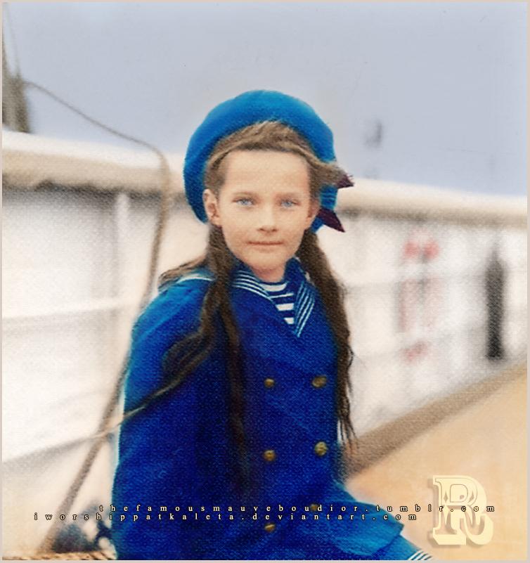 Tatya by Livadialilacs