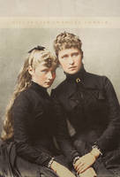 Alix and Irene - 1885 by Livadialilacs