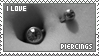 Piercing II Stamp