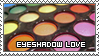Eyeshadow Stamp by ladieoffical