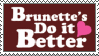 Bruttene Stamp by ladieoffical