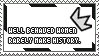 Well Behaved Women Stamp by ladieoffical