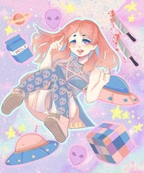 Pop!!! by Saiko-ugh