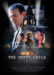 Doctor Who The Empty Child Poster