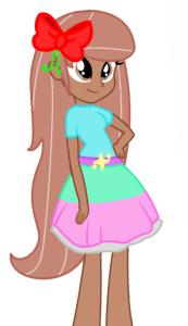 BrownieXPandaFluff's Profile Picture