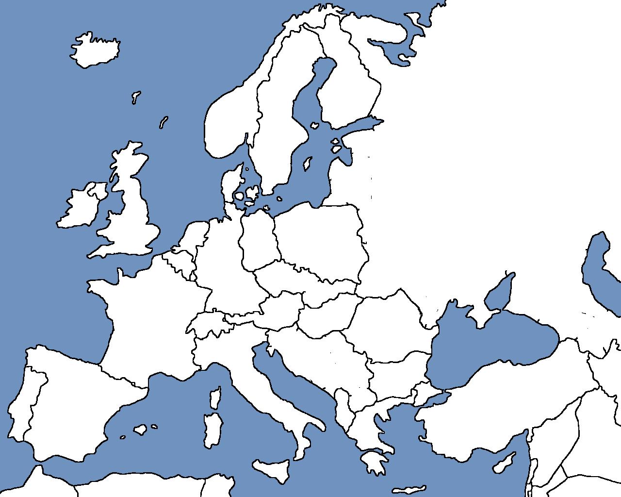Cold War Map By Joaomordecaimapper Cold War Map By Joaomordecaimapper