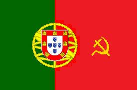 Communist Portugal by JoaoMordecaiMapper