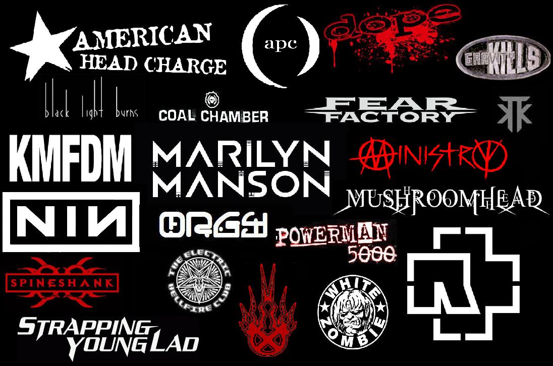 Industrial Metal Group 53