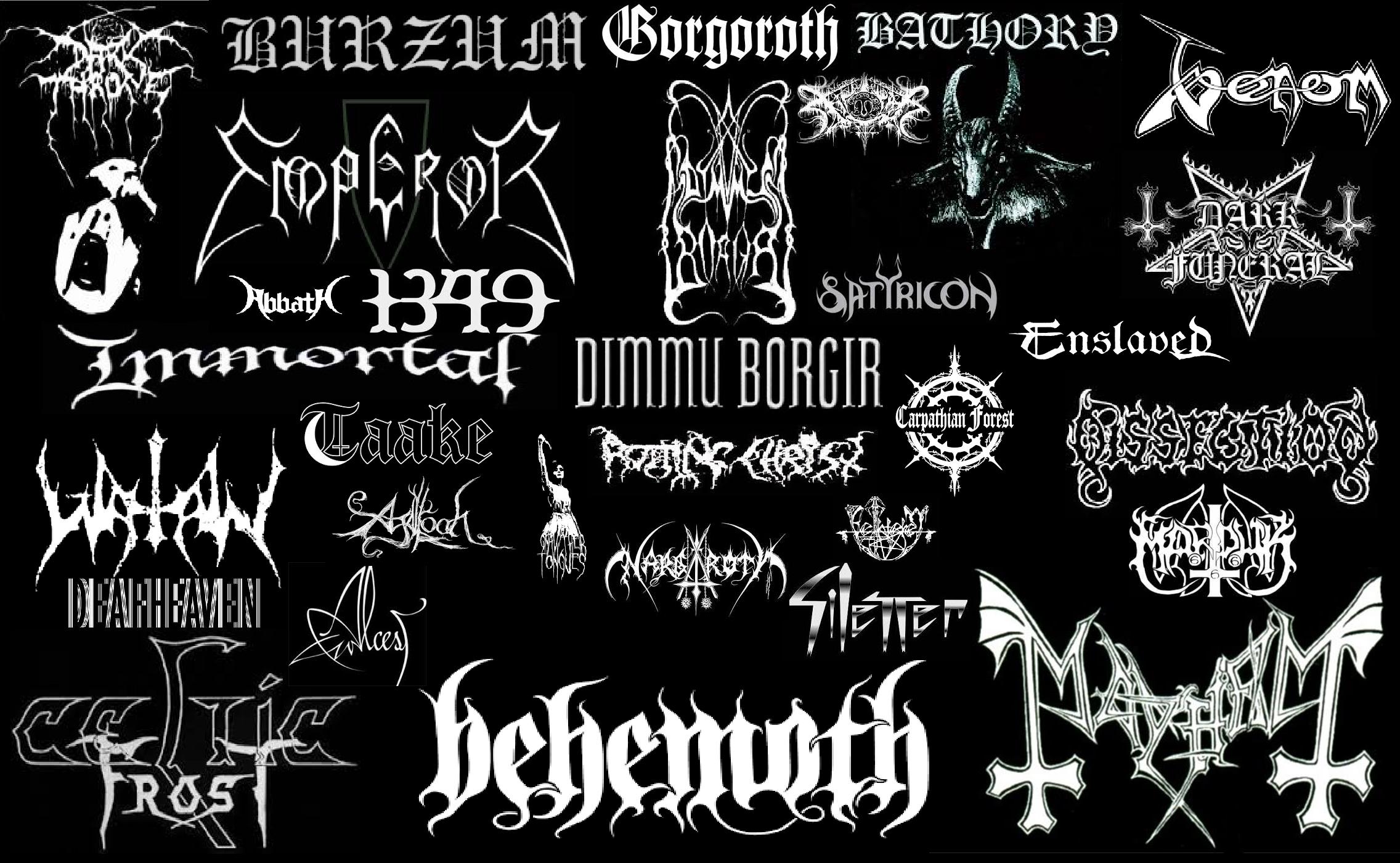 Teen Metal Bands 16