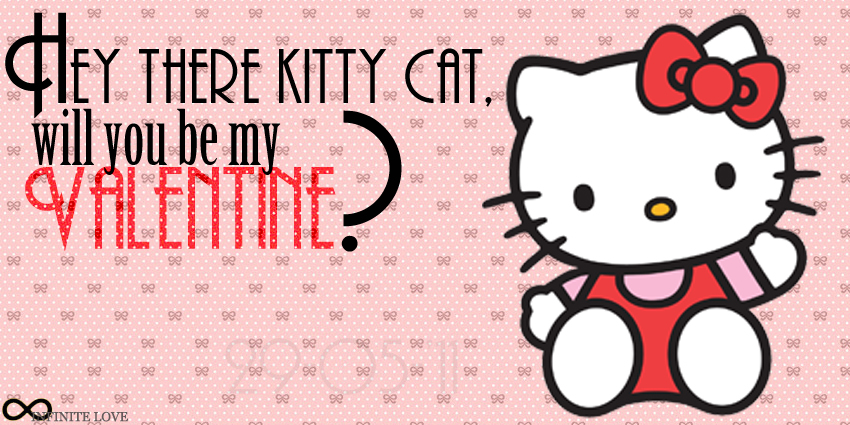 Valentine Card Hello Kitty by this4u on DeviantArt – Hello Kitty Valentine Cards
