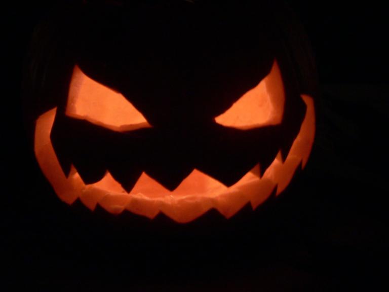 Jack O Lantern by devilishkurumi