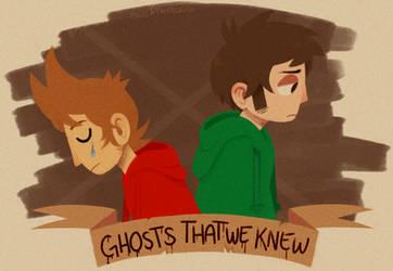 Ghosts That We Knew by Li-thiunn