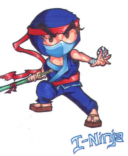 скачать I Ninja 2 торрент - фото 10
