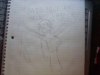 MAH MILKSHAKE by Fractured-Femur-Fun