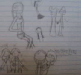lolol sketch dump by Fractured-Femur-Fun