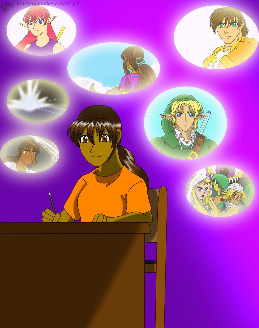 Shilohkai's Profile Picture