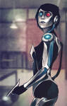 Cyborg HLD