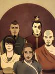 Avatar Team