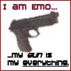 Emo by xserenityxsmilex