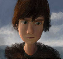 Hiccup- First to Ride One by Midair510