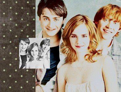 Harry Potter by nepalisami