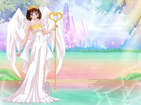 Princess of Cosmos (Sailor Space Neo Cosmos)
