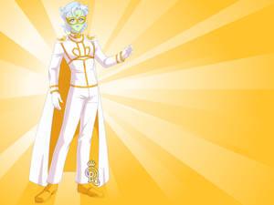 Prince of Cosmos (Cosmos L'etoile)