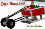 'One Horse Sleigh' by SHOTGUN12