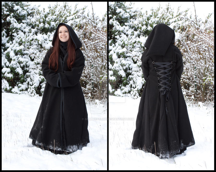 How to Sew a Winter Coat