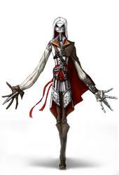 A Skellington's Creed by aFletcherKinnear