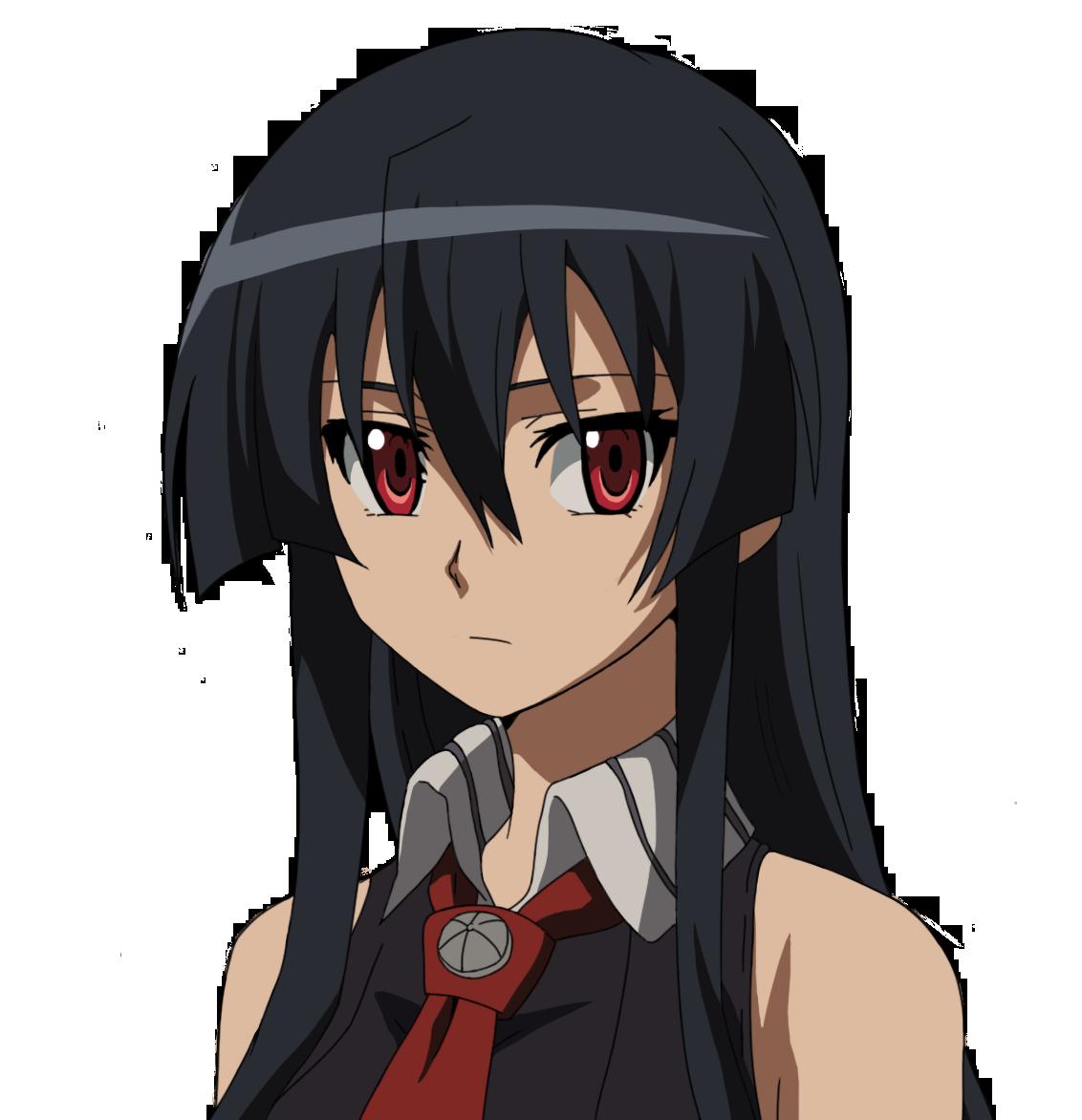 Manga Denizi Akame Ga Kill: Akame By Jay3009 On DeviantArt