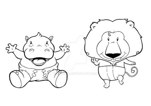 Hipo Y Leo
