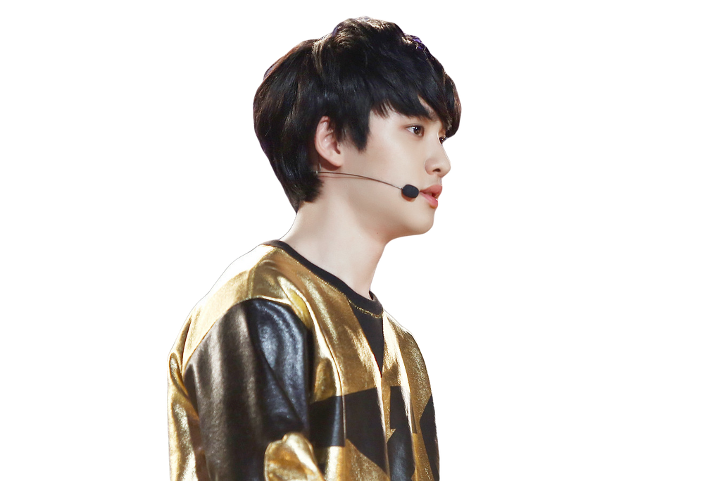 D.O EXO render by jemmy2000 on DeviantArt