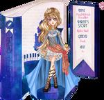 AEAH: Maid Rebekah Fitzwalker