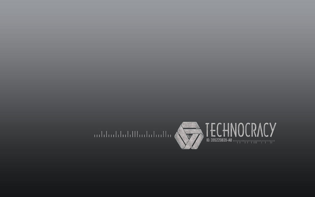 8chan Wallpaper: Technocracy On Mage-the-Ascension