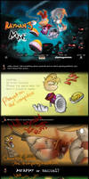 Rayman 3 meme