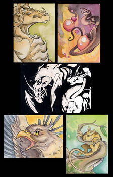 ACEO batch 3