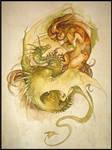Dragon vs. Unicorn 2