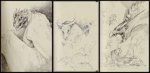 Sketchdump 09-12-14