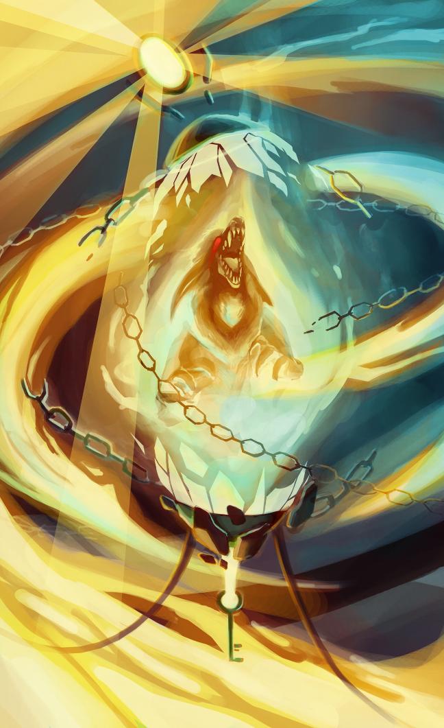 Lampeon by Mystalia