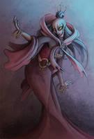 Lady Gallosia