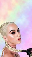 Katy Perry - Lockscreens