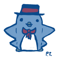Tuxedo by Polka-tac