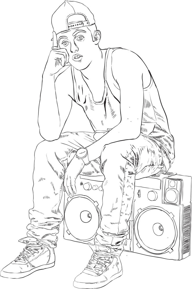 Mac miller free coloring pages for S mac coloring pages