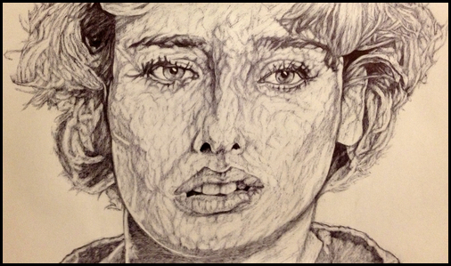 It Was Always You Helen by jaredmichaelpihl