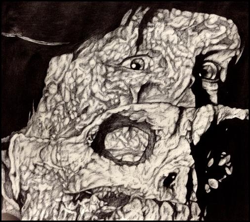 Phantom by jaredmichaelpihl
