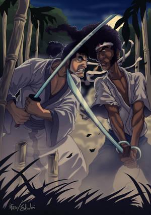 Power Comparison: Roshi VS Jiraiya by threstic2020 on DeviantArt