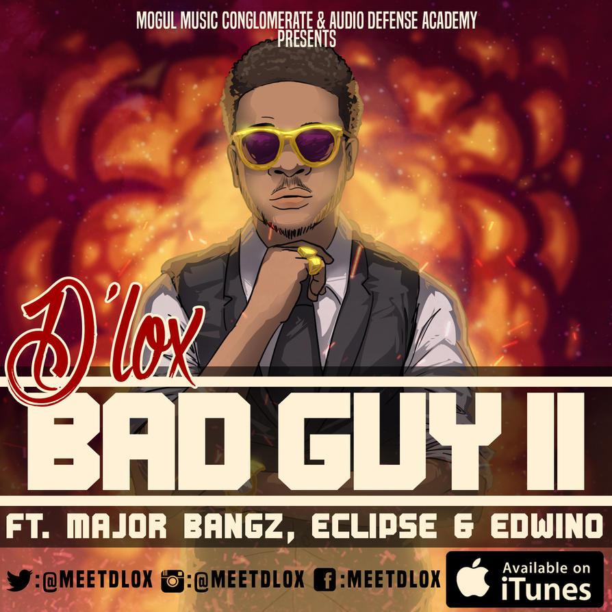 Bad Guy by etubi92