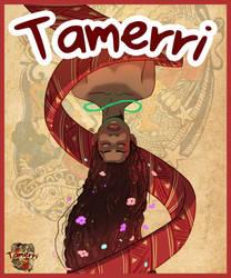 Tamerri by etubi92