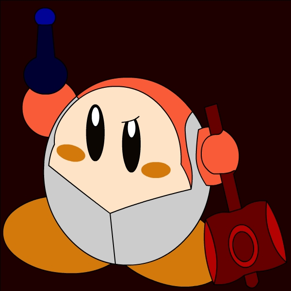 Waddle Dee Dance Images Free Download
